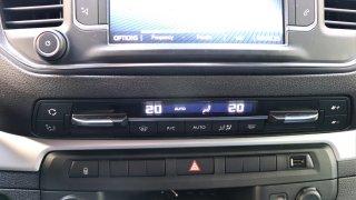Toyota Proace Verso s vestavbou Visu Sitka