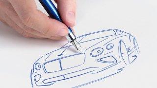 Nejlevnější Bentley na trhu. Základní model pořídíte od 8 tisíc korun. Pozor, počet kusů je omezený