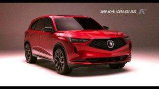 Auto news: Acura MDX, Alfa Romeo 4C Spider 33 Stradale Tributo, Dodge Durango R/T, Lamborghini SC20