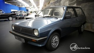 VW Polo gen 2 1