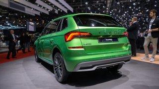 Podívejte se na malá SUV, která jsou levnější než nová Škoda Kamiq. Je jich devět
