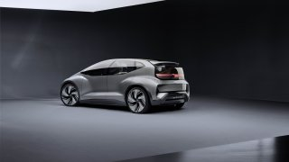 Audi AI:ME 2