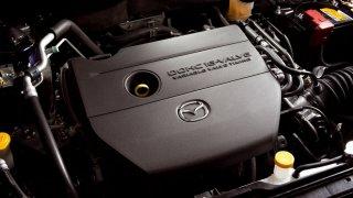 Mazda 6 II. gen.