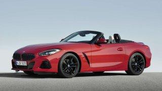 Klasický koncept roadsteru míří do moderního světa. BMW představilo nový model Z4.