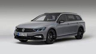 Volkswagen Passat Variant R-Line Edition 5
