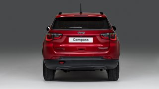 Jeep Compass Plug-in Hybrid 2
