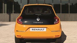 Renault Twingo 2019 3