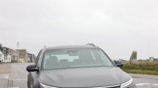Hyundai Nexo FCEV exterier 3