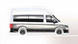 Volkswagen odhalí koncem léta nový kempinkový vůz