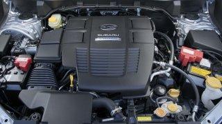 Testovali jsme elektrifikaci dle Subaru. Z motoru Boxer se stal e-Boxer. Elektřina je sluha, ne pán