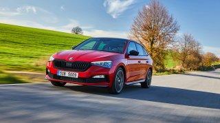 Nově lze koupit vozy Škoda na internetu za vlastní prostředky. Ale jen po složení zálohy