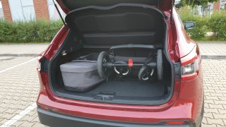 Nissan Qashqai 1.3 DIG-T DCT Tekna
