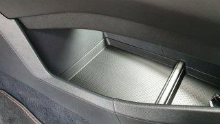 Škoda Enyaq - praktičnost