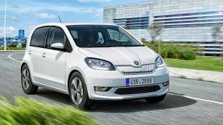 Elektrická Škoda Citigo e iV zdražuje a přitom stojí pořád stejně. Jak to?