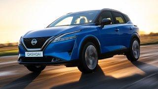 Nový Nissan Qashqai chce od VW Tiguan zpět titul mistra Evropy. Naftu už k tomu nepotřebuje