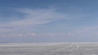 Solná pláň - Salar de Uyuni 3