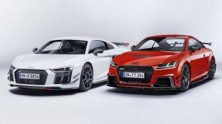 Audi má pořádný průšvih. Údajně podvádělo s VIN kódy