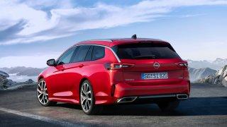 Opel Insigna 2020