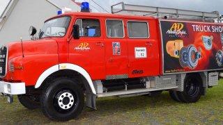 Truck Festival letos představí více než 100 kamionů