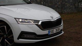 Škoda Octavia 1.0 TSI