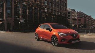 Nové Clio přináší výraznější modernizovaný design