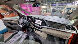 IAA Mobility, Autosalon Mnichov 2021