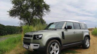 Land Rover Defender - Legenda žije dál. Ano, či ne?