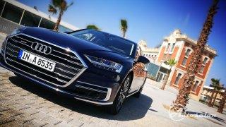 Audi A8 L 11