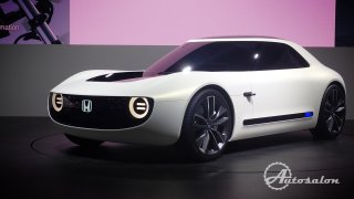 Honda Sports EV Concept 2