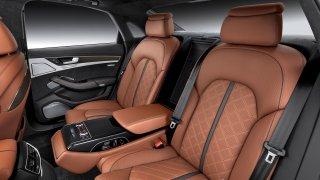 Audi S8 třetí generace 1