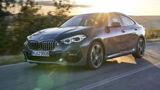 BMW řady 2 Gran Coupé 2020