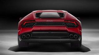 Lamborghini Huracán - Obrázek 3