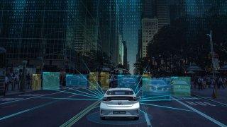 Autonomní vozidla Hyundai budou vybavena novou generací radarových systémů