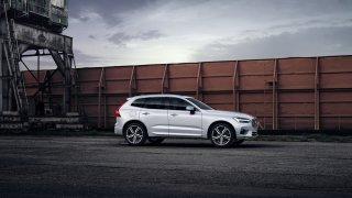 Nejsilnějším Volvem v nabídce se stává nová XC60 od Polestaru