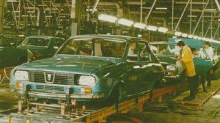 Příběh Dacie, aneb jak se z rumunské šmudly stala pod křídly Renaultu světová hvězda