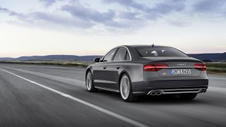 Audi S8 třetí generace 4