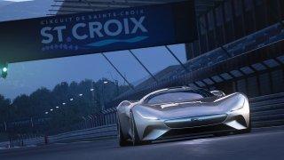 Jaguar vytvořil elektrické monstrum s výkonem 1020 koní! Svezení s ním stojí čtyři sta korun
