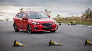 Nová generace Subaru Impreza se vrací na český trh