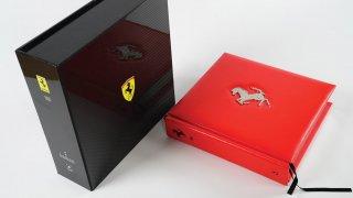 Ferrari kniha 1