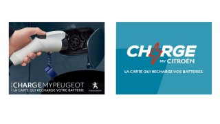 Skupina PSA rozšiřuje ve Francii nabídku nabíjecích stanic pro elektromobily