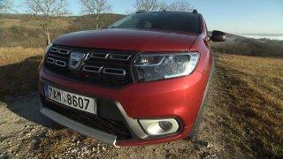 Dacia Logan MCV: Levný dělník, který umně skrývá laciná řešení