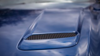 Ford Mustang exteriér 31