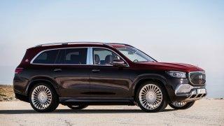 Palubní hodinky za miliony, dřevo či V12 pod kapotou. Toto jsou nejluxusnější SUV světa