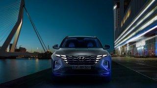 Nový Hyundai Tucson dostal českou cenovku. Základní motor má výkon 150 koní!