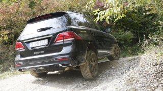 Mercedes offroad Biberach 3
