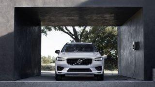 Volvo Recharde