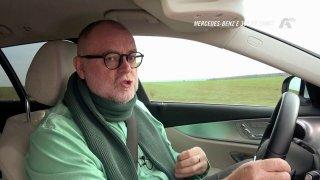 Recenze Mercedesu-Benz E 300 de Kombi - repríza