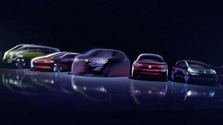 Volkswagen rozšiřuje rodinu vozů ID.