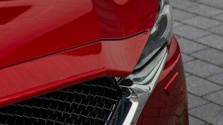 Mazda CX-5 detail  2
