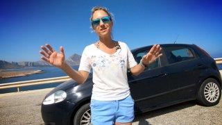 Lowcost Fiat Punto 2006 exkluzivně ze Sicílie! 1